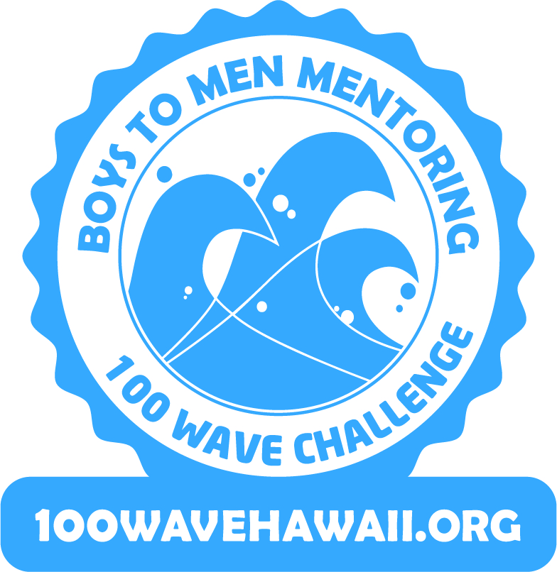 100 Wave Challenge Hawaii