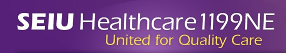 New England Health Care Employees Union, District 1199 SEIU
