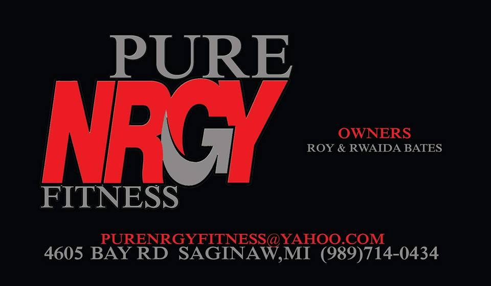 Pure NRGY Fitness