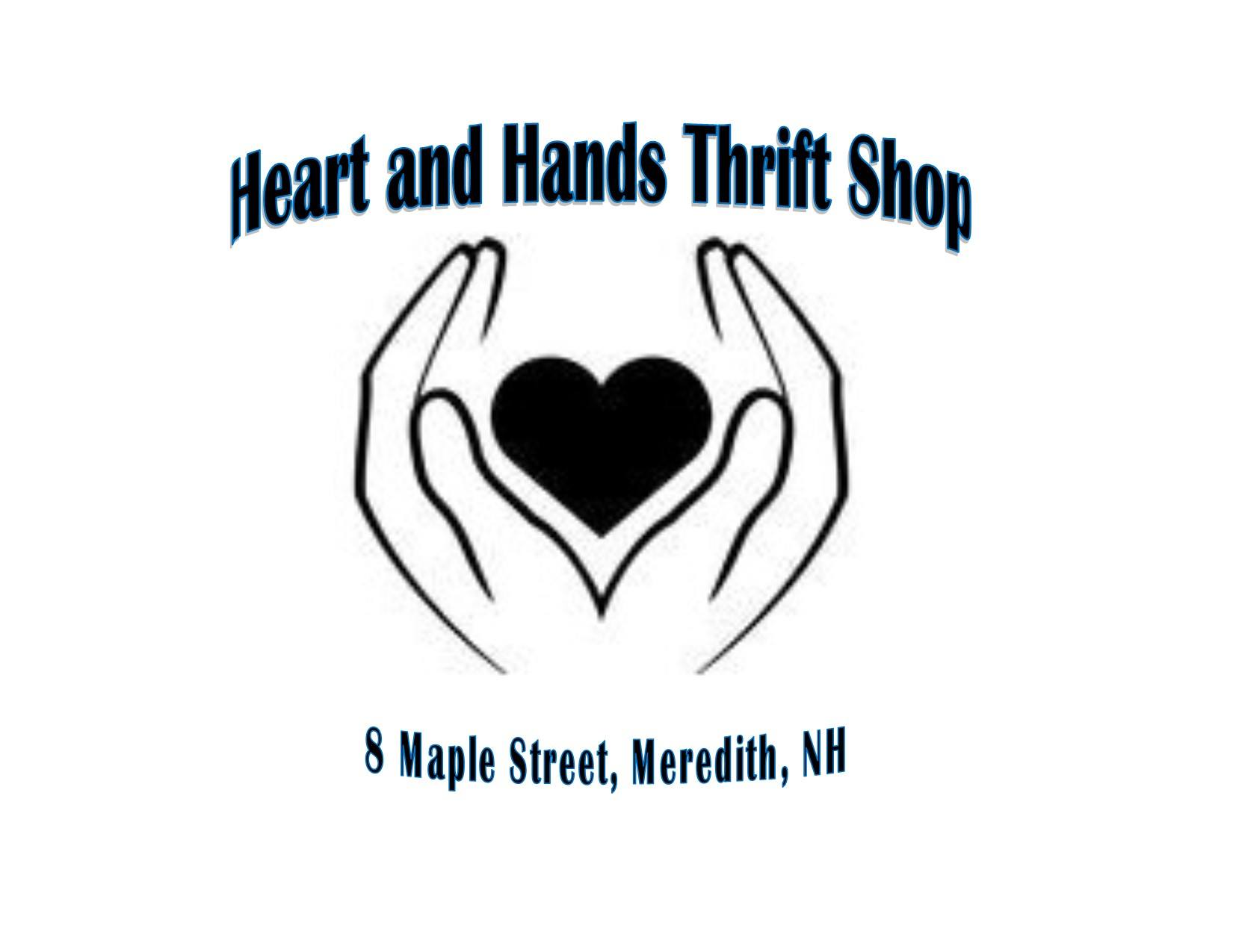 Hearts and Hands Thrift Shop