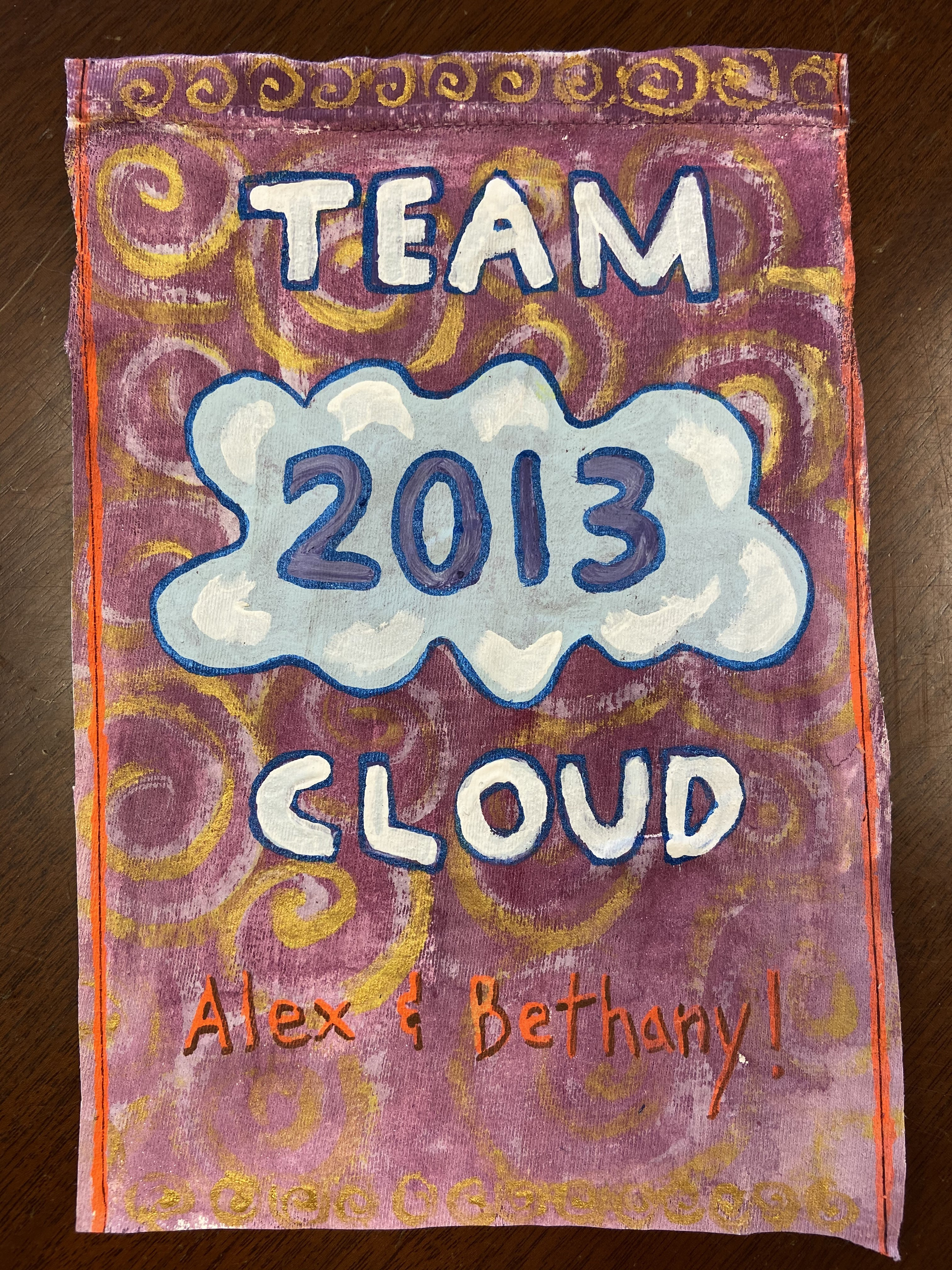 13_Team Cloud