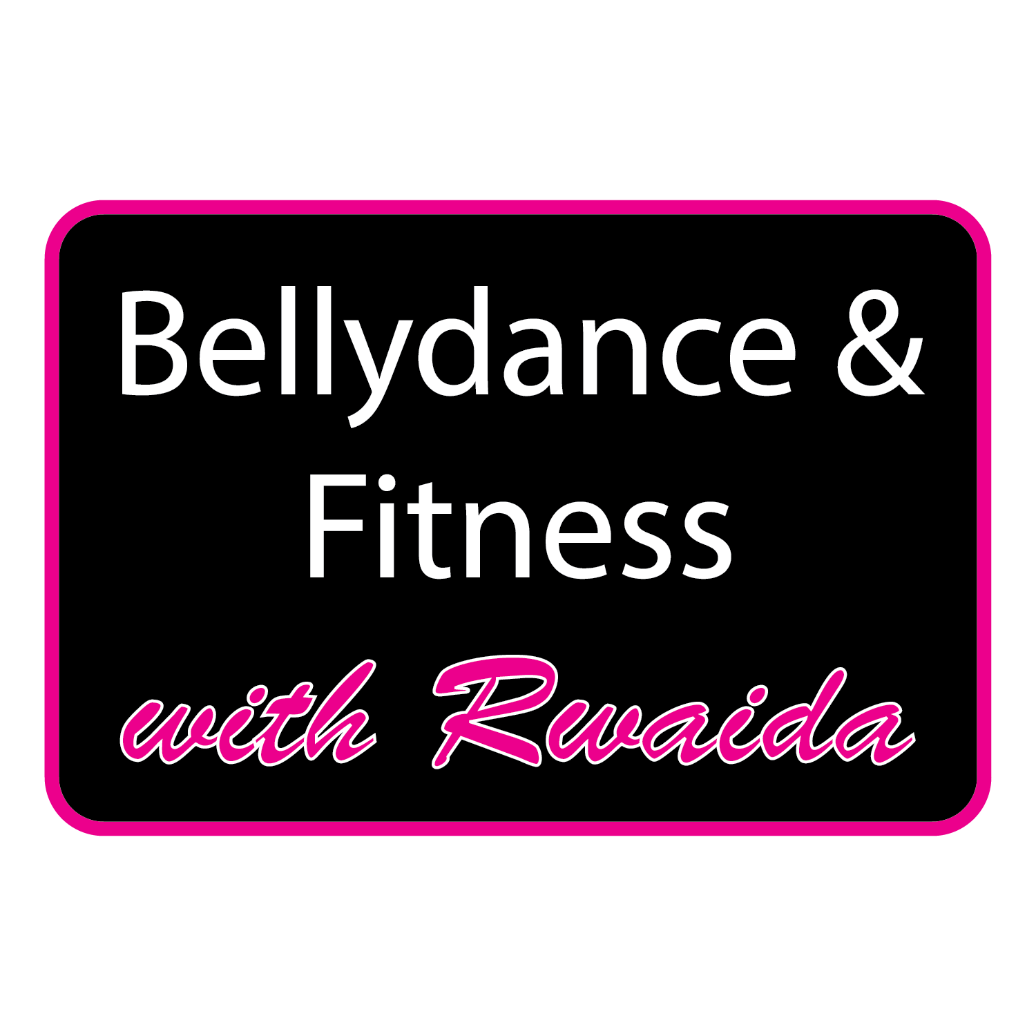 Bellydance and Fitness with Rwaida