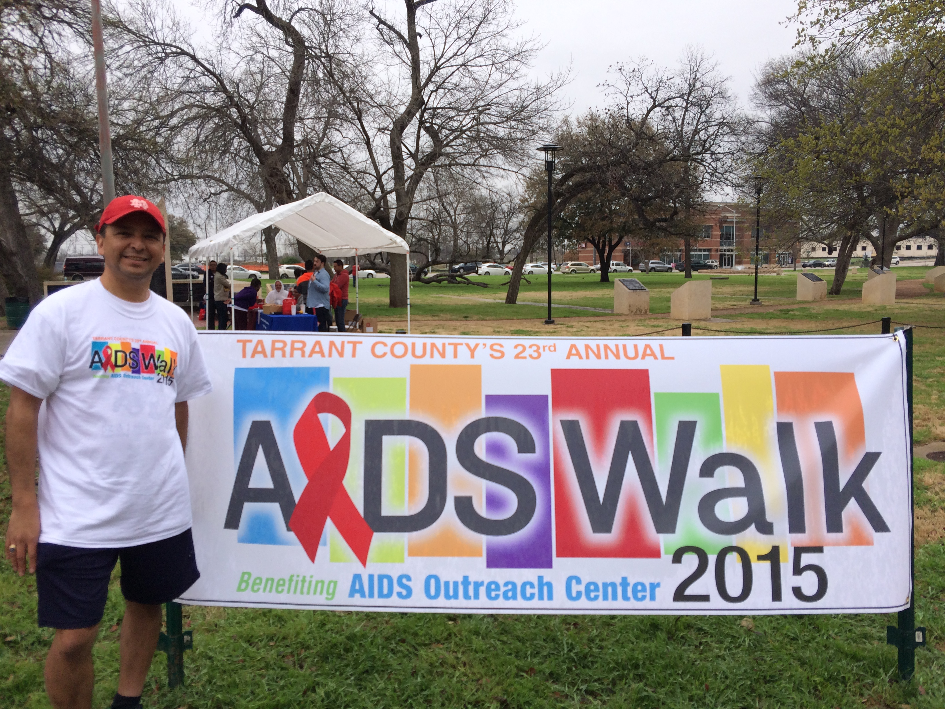 2015 Walk Event (formerly known as AIDS Walk)