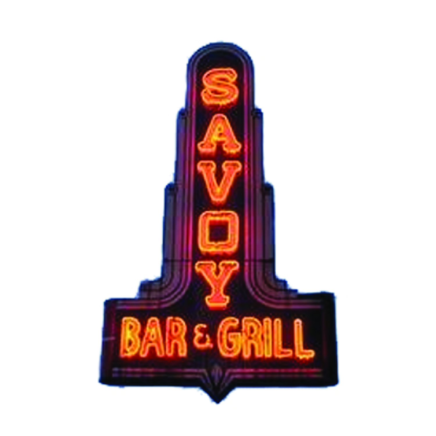 The Savoy Bar & Grill