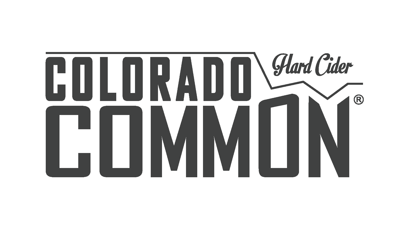 Colorado Common Hard Cider