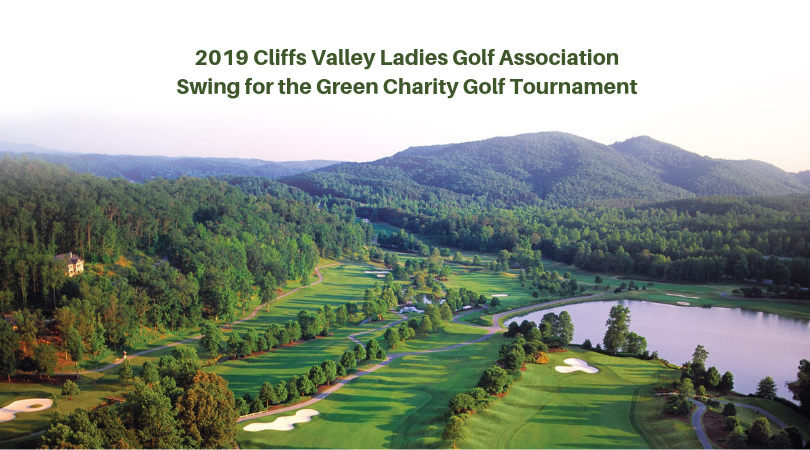 2019 CVLGA Golf Tournament