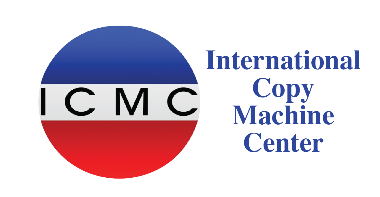 International Copy Machine Center
