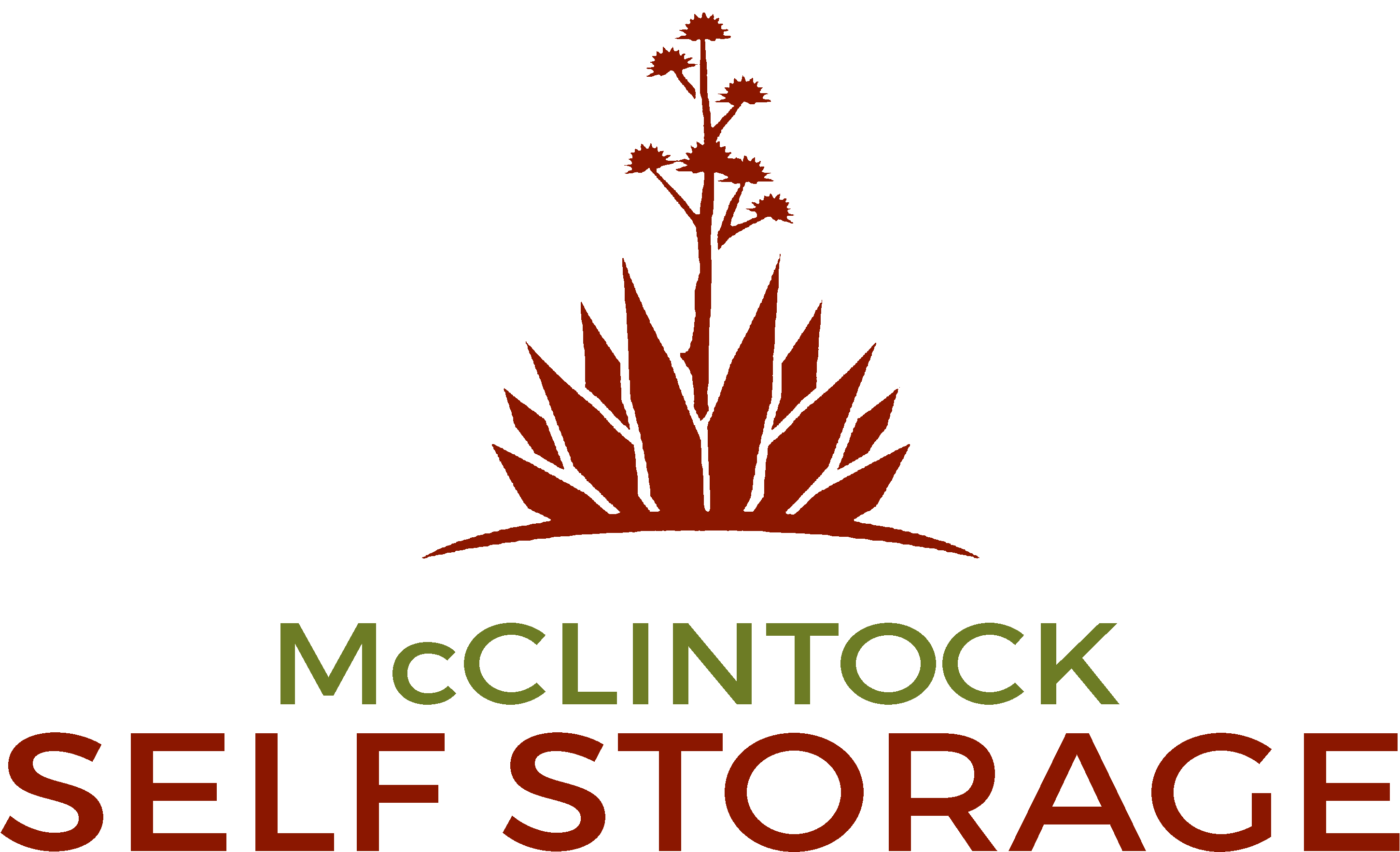 McClintock Self Storage
