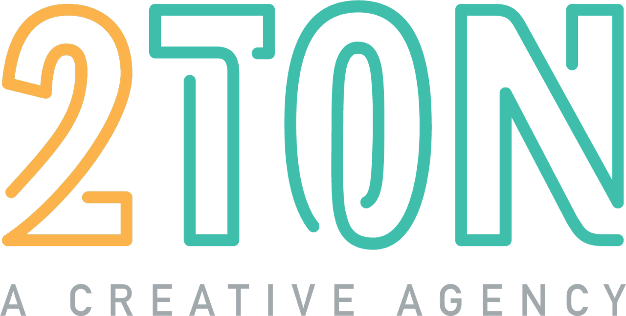 2TON: A Creative Agency