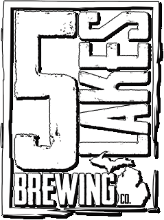 5 Lakes Brewing