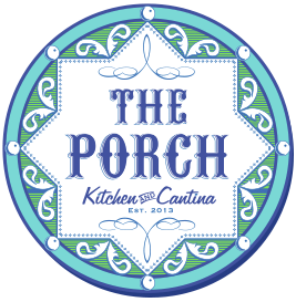 The Porch Kitchen & Cantina