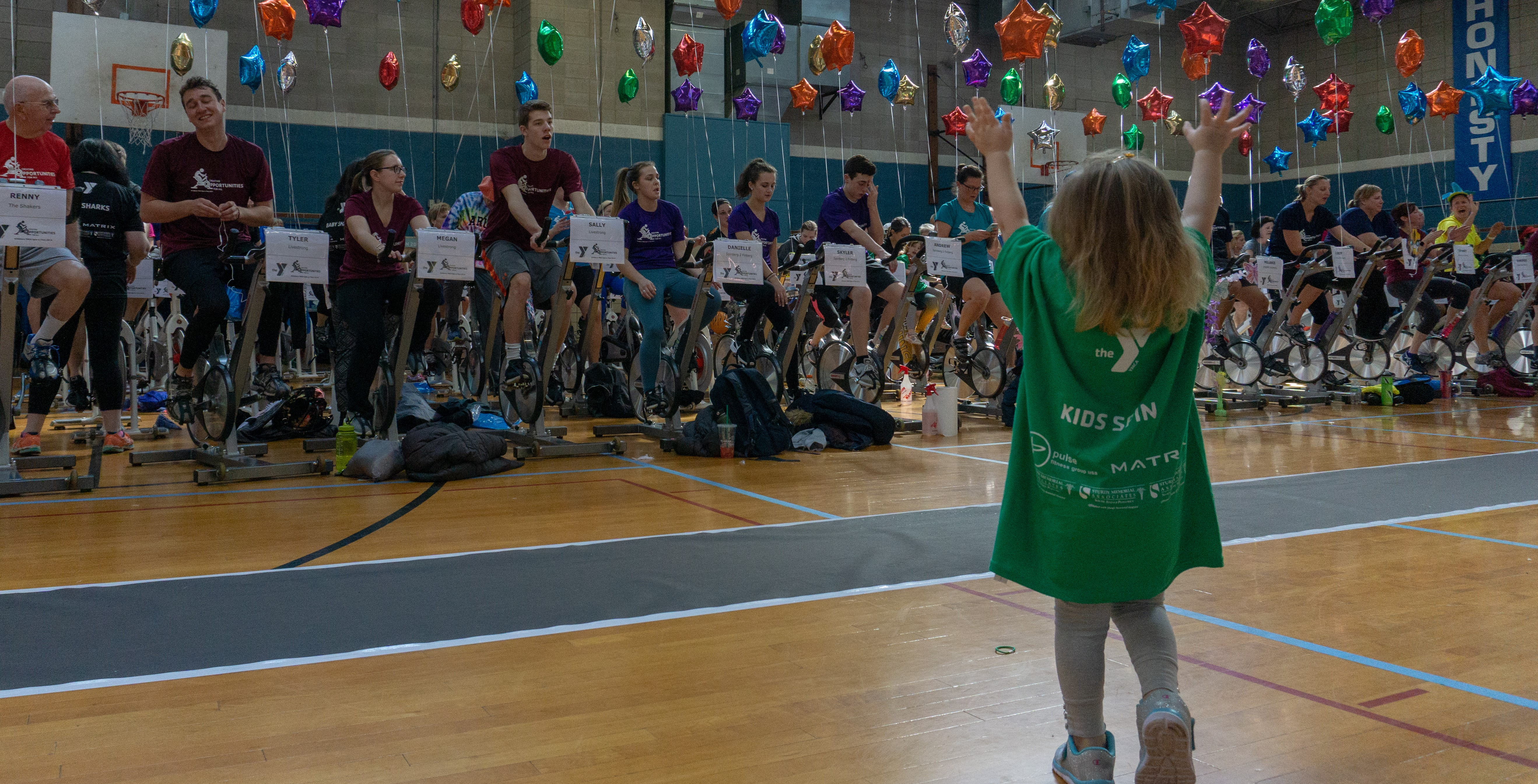 Spin-a-Thon 2020