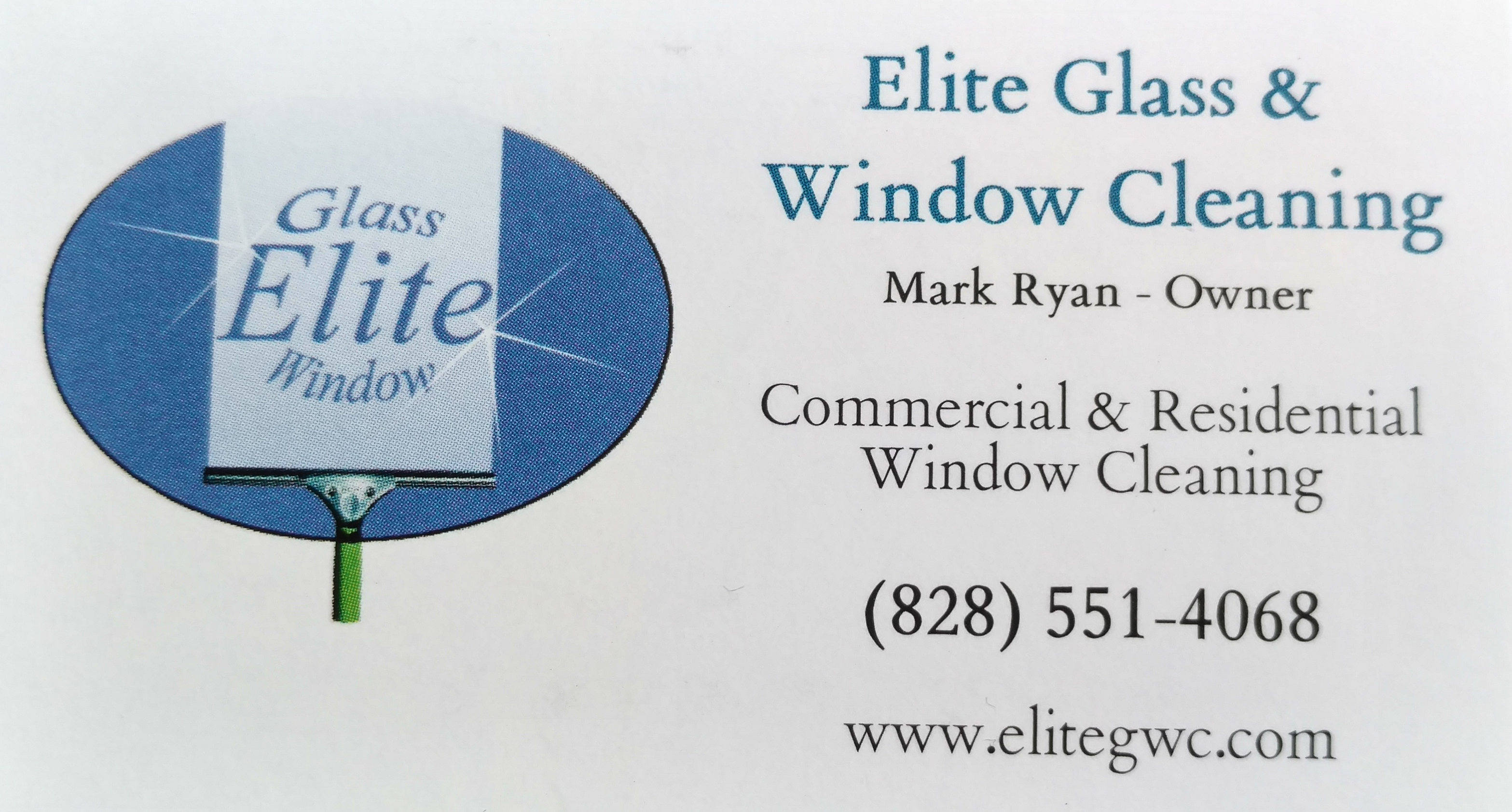 Elite Glass & Window Cleaning
