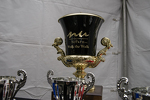 The coveted NuPath Cup
