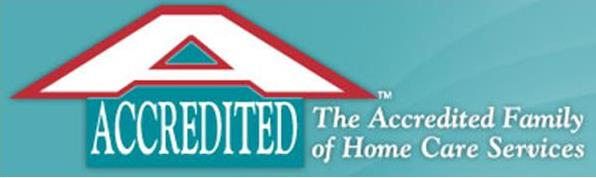 ACCREDITED HOME CARE SERVICES