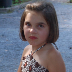Fundraising Page: Anna Cate Rabke