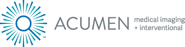 Acumen Medical Imaging & Intervention