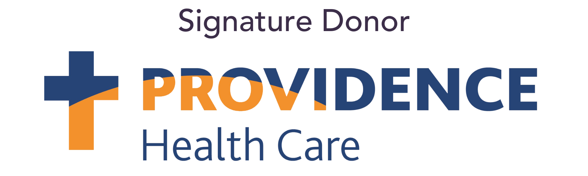 Signature Donor