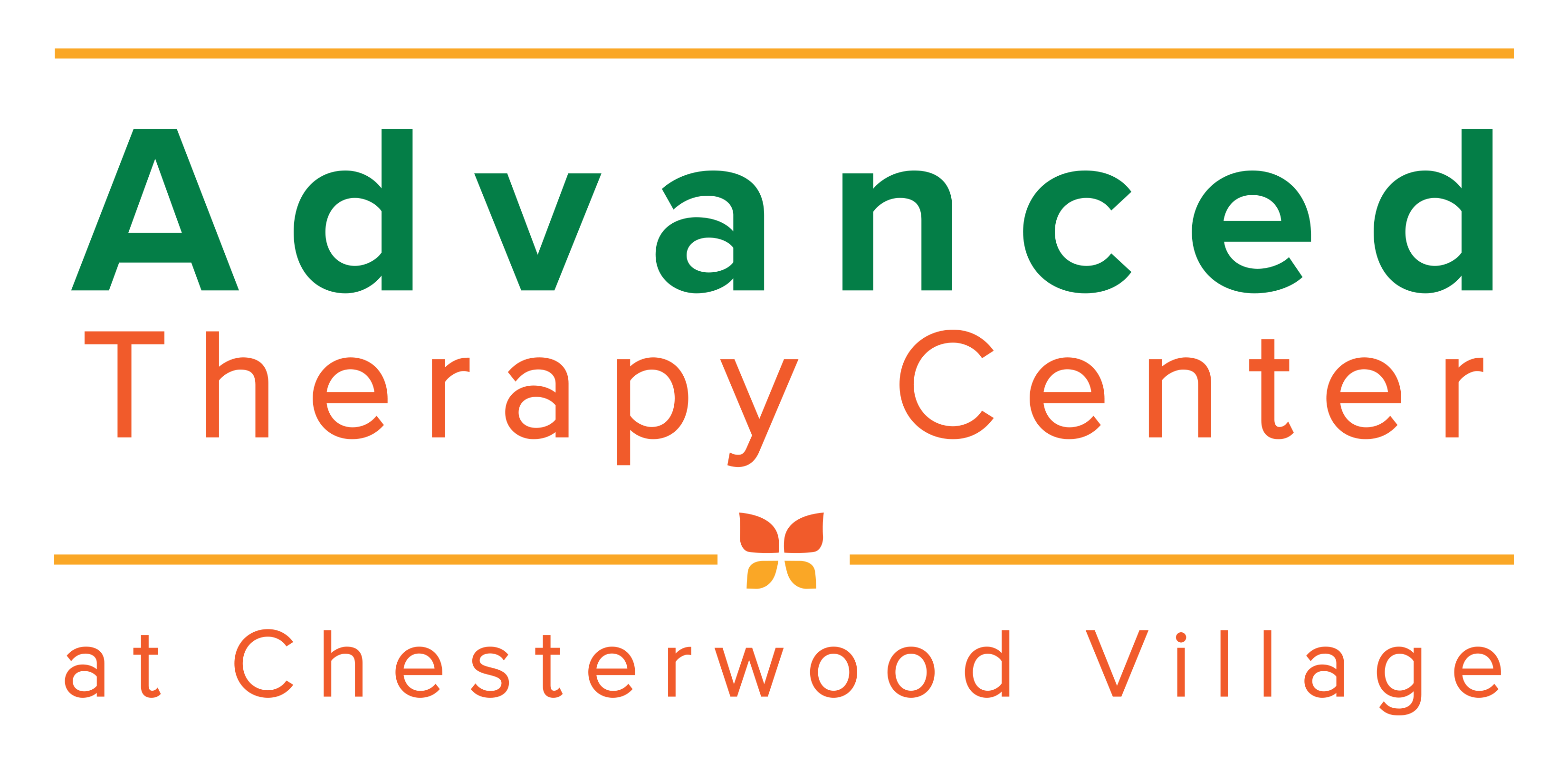 Advanced Therapy Center at Chesterwood Village