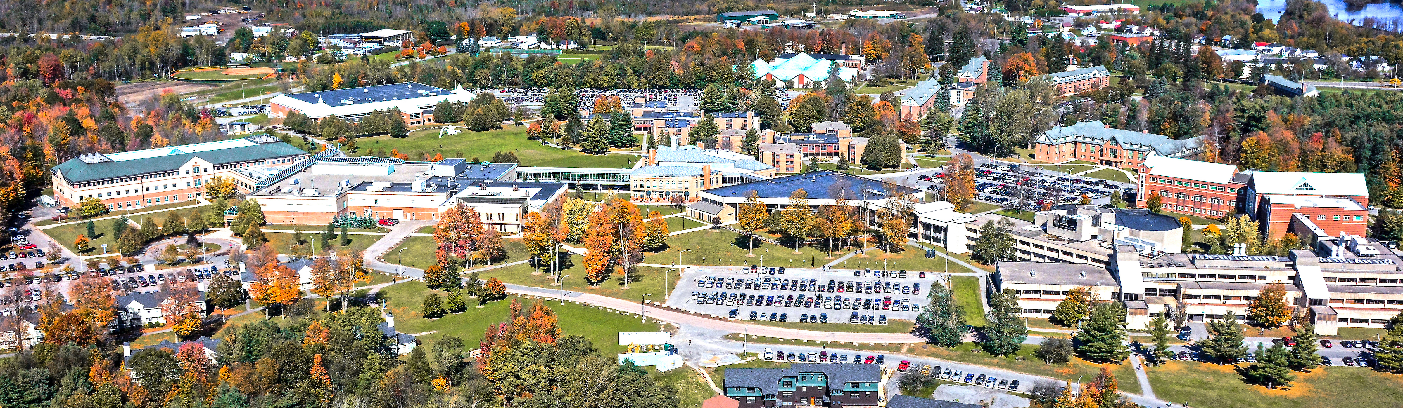 Clarkson University Scholarship Program