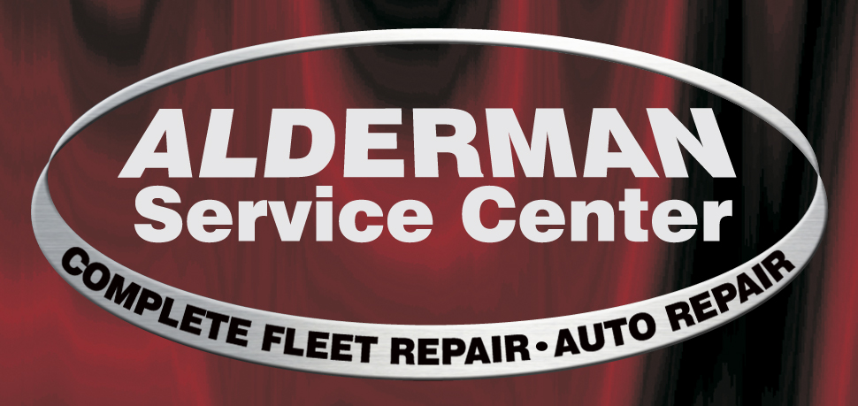 Alderman Service Center