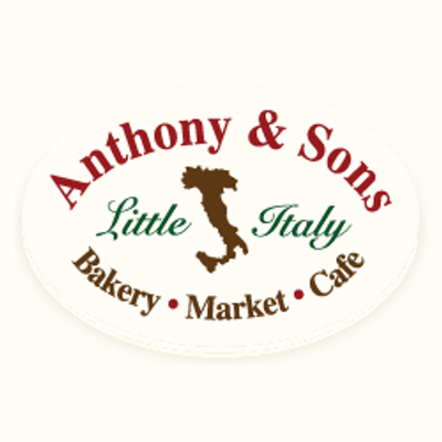 Anthony & Son's Bakery