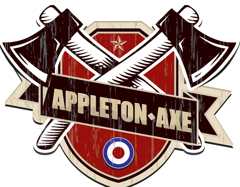 Appleton Axe