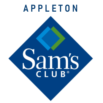 Appleton Sam's Club