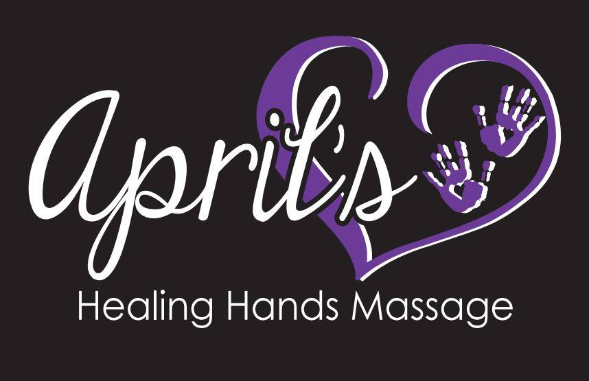 April's Healing Hands Massage