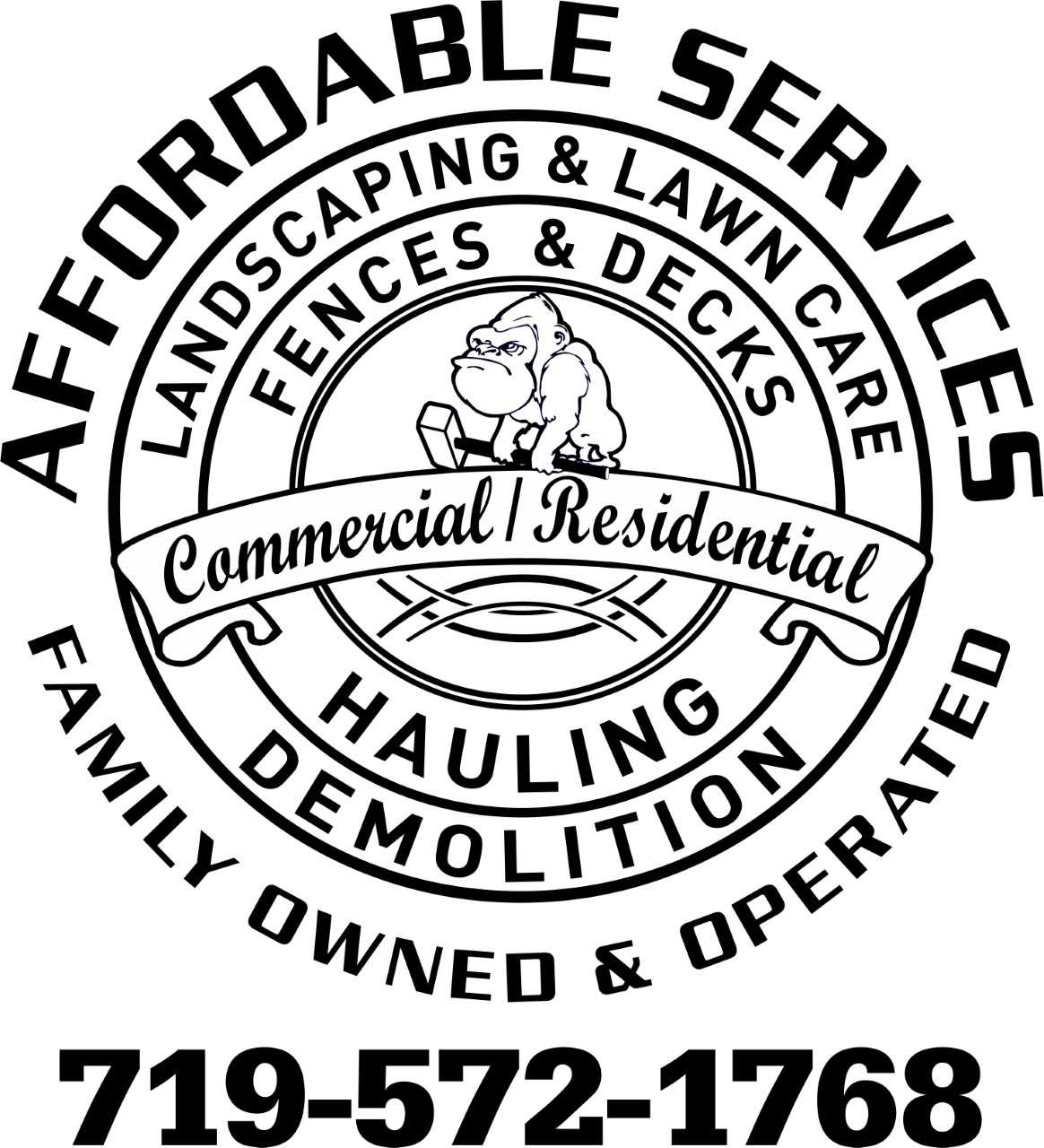 Affordable Services, Inc.
