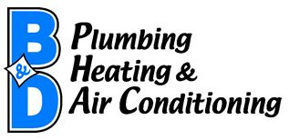 B & D Plumbing, Heating & Air Conditioning