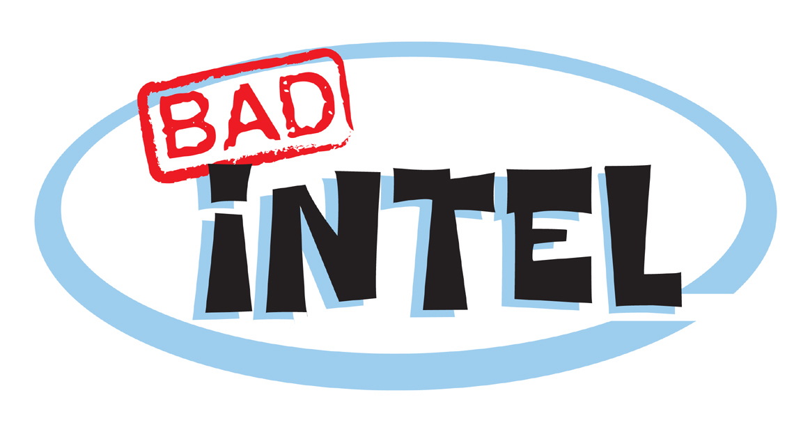 Bad INtel Band