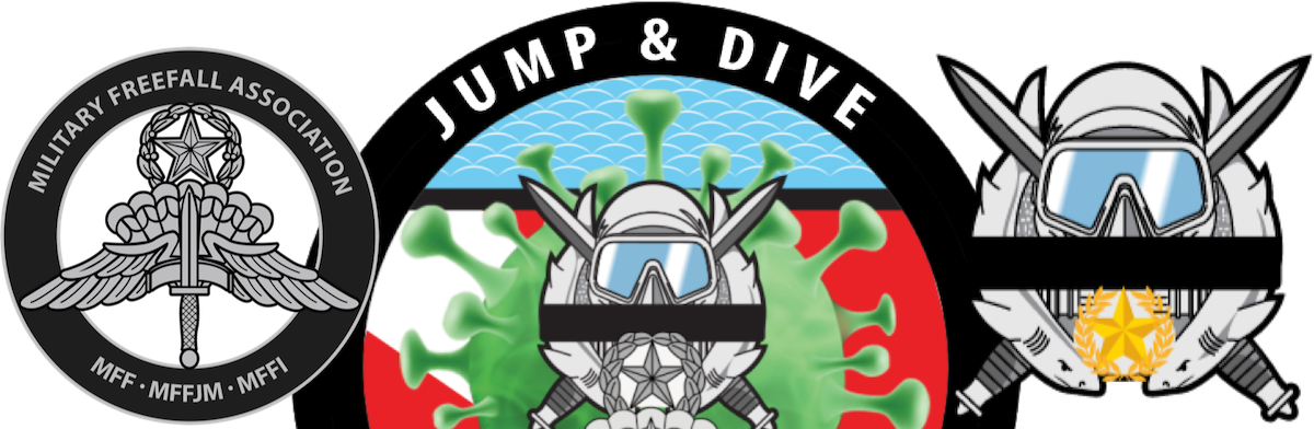 Jump and Dive 2020