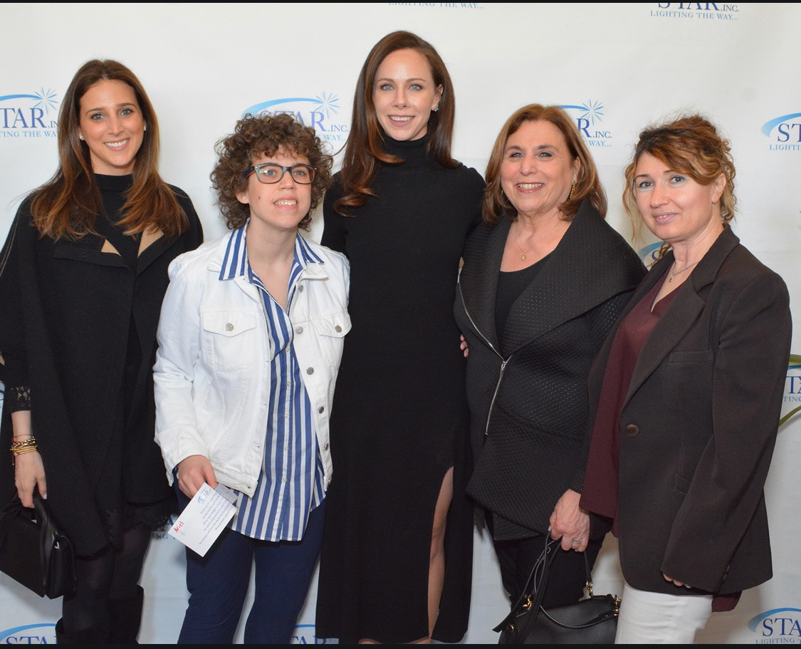 STAR Luncheon with Barbara Pierce Bush