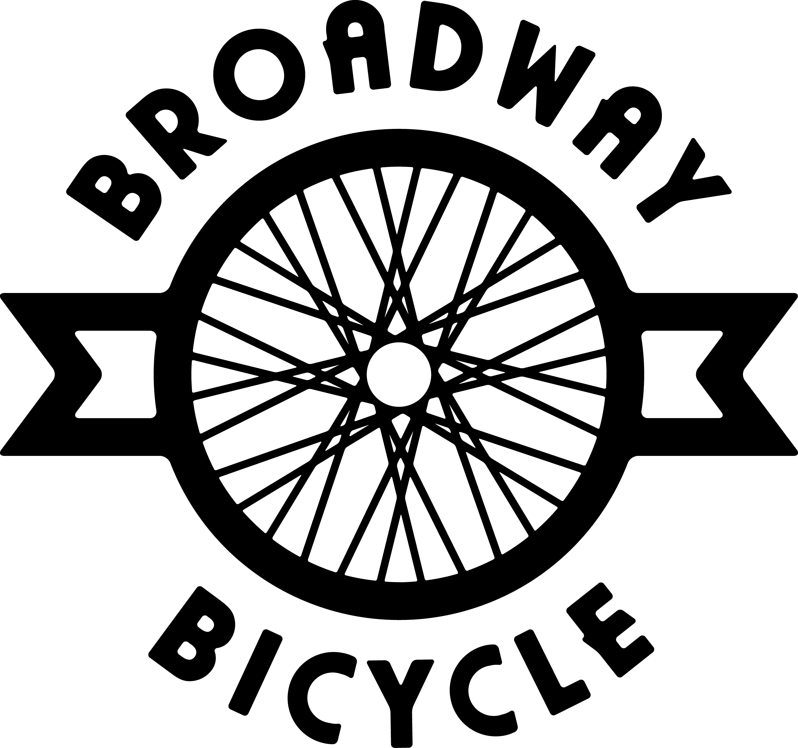 Broadway Bicycle School