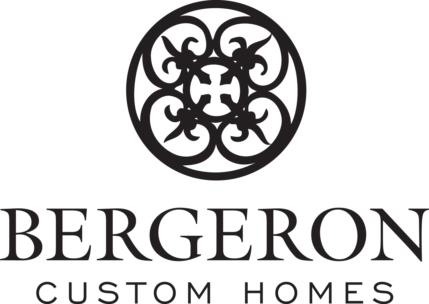 Bergeron Custom Homes