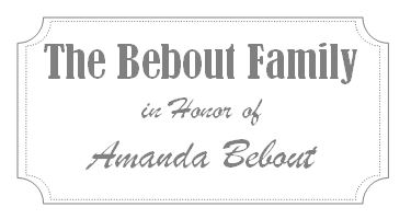 The Bebout Family