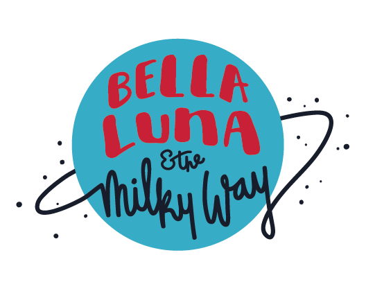 Bella Luna & The Milky Way