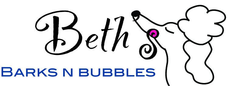 Beth's Barks N' Bubbles