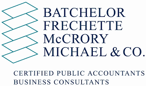 Bachelor Frechette McCrory Michael & Co.