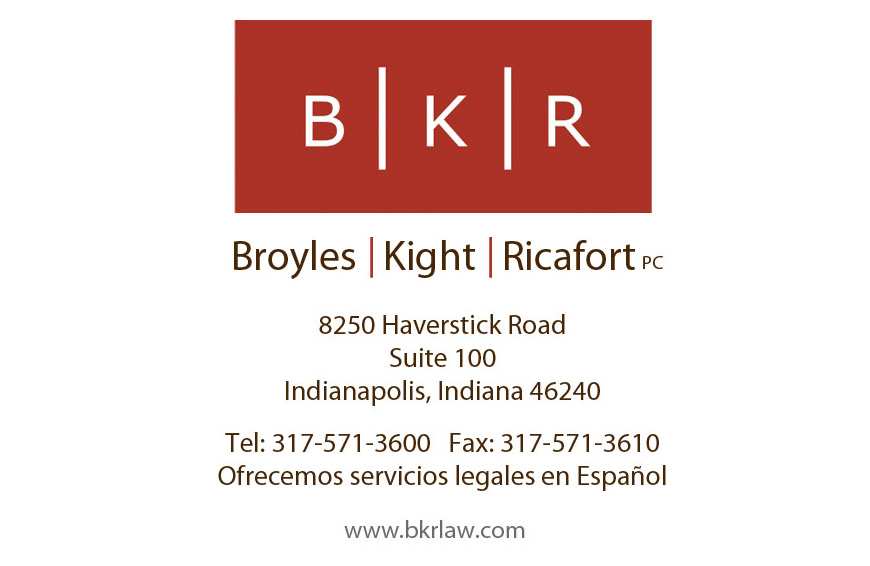 Broyles Kight Ricafort