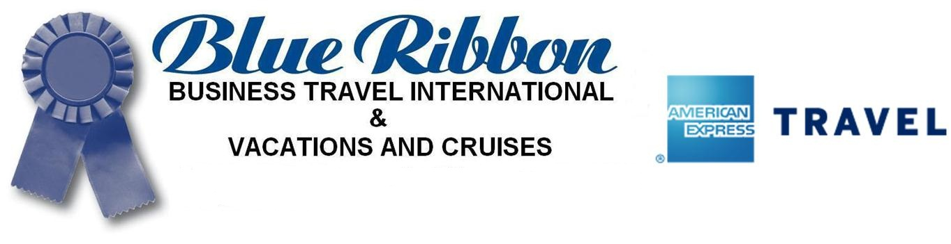 Blue Ribbon Travel