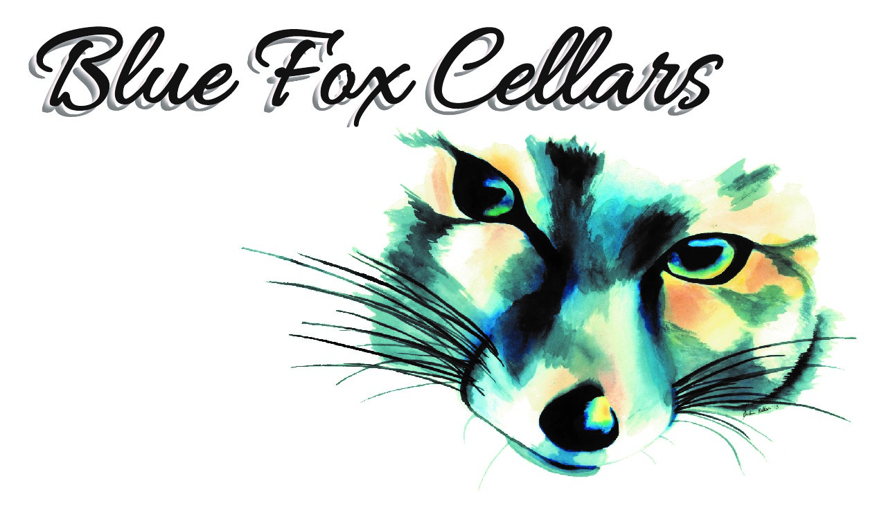Blue Fox Cellars