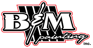 B and M Painting