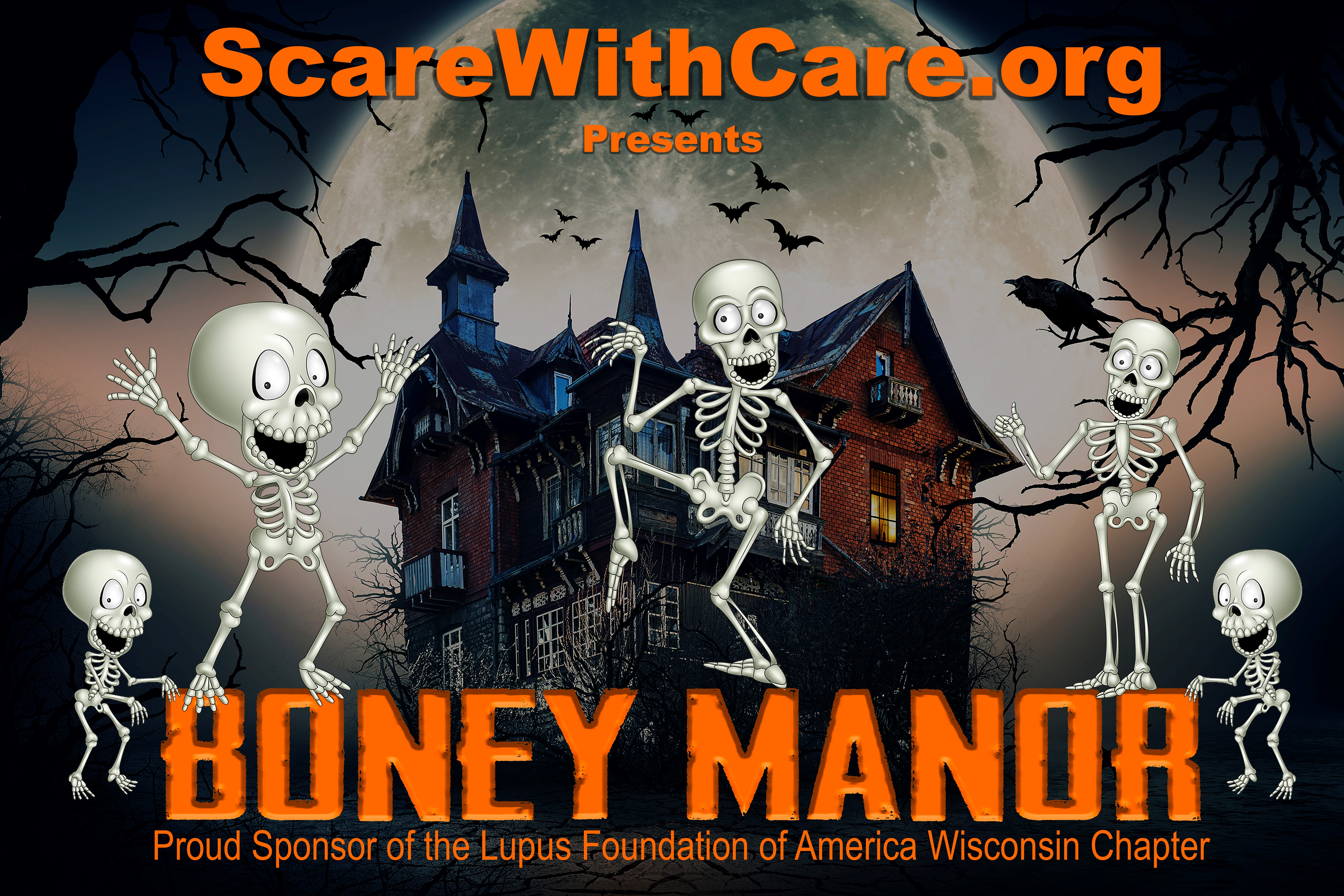 ScareWithCare.org