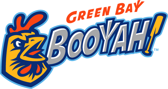 Green Bay Booyah Baseball