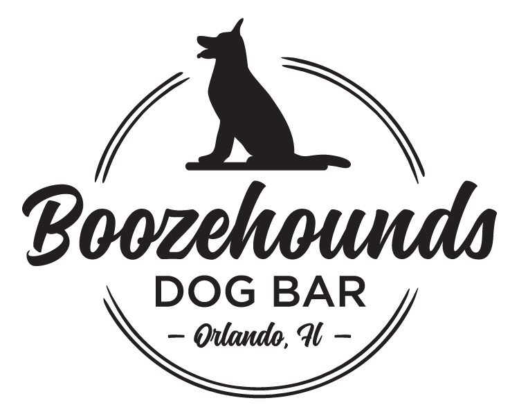 Boozehounds Dog Bar