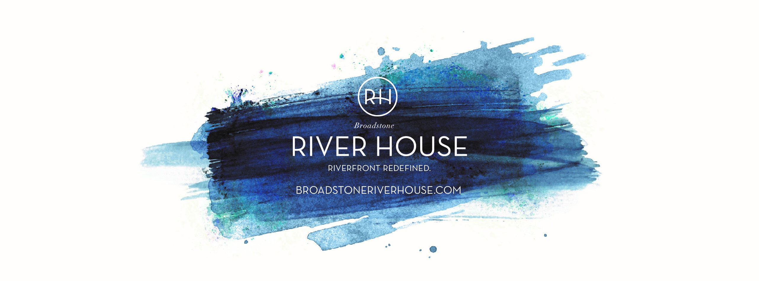Broadstone River House