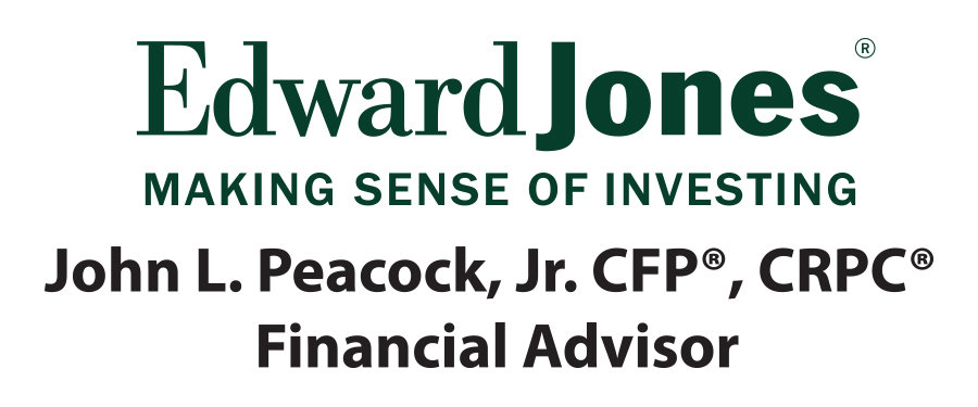 John L. Peacock, Jr - Edward Jones