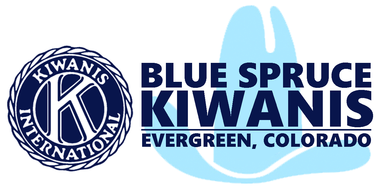 Blue Spruce Evergreen Kiwanis Foundation